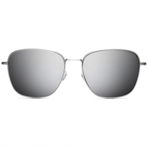 Okulary MVMT Outlaw Silver