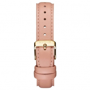 Pasek MVMT Signature - 18mm Peach Leather